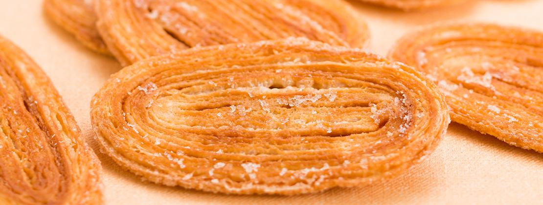 母恵夢媛の手織りパイのイメージ