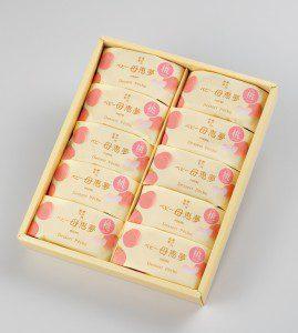 ベビー母恵夢桃の商品画像10個入