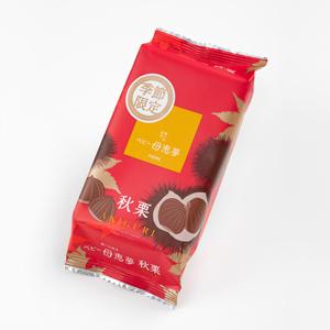 ベビーポエム秋栗の商品画像6個袋入